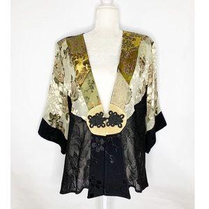 Spencer Alexis Collections XL Extra Large Kimono